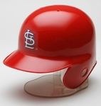 St. Louis Cardinals Major League Baseball® MLB Mini Batting Helmet