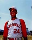 Tony Perez - Cincinnati Reds - Autograph Signing Deadlline for Mail in items April 23rd, 2021