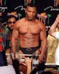 Mike Tyson - Former Boxing Heavy Weight Champion - Autograph Signing July 29th, 2017