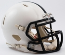 Penn State Nittany Lions Speed Revolution Riddell Mini Football Helmet