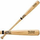 "Personalized Engraved Rawlings 34"" Adult Full Size Adirondack Ash Baseball Bat - Big Stick - Model Number:  232APSIG"