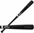 "Personalized Engraved Rawlings 17"" Mini Adirondack Black Signature Baseball Bat"