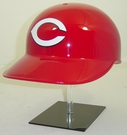 Cincinnati Reds Rawlings Pro Full Size Authentic MLB Batting Helmet - Model Number: CCPBH