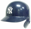 New York Yankees Rawlings Pro Full Size Authentic MLB Right Handed Batting Helmet - Model Number:  CCPBHSL