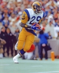 Eric Dickerson - Los Angeles Rams - Autograph Signing July 28th, 2017