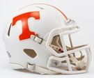 Tennessee Volunteers Speed Revolution Riddell Mini Football Helmet