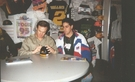 Rusty Wallace Signing - Feb 1995