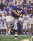 Danny Wuerffel - Autographed Florida Gators 16x20 photo