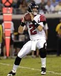 Matt Ryan - Atlanta Falcons - Autograph Signing - Deadlline for Mail in items August 26th, 2020