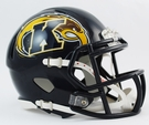 Kent State Speed Revolution Riddell Mini Football Helmet