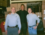 Marcus Allen Signing - March 19th , 2005