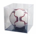 Soccer Ball / Volleyball Holder - Grand Stand Base