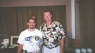 Ted Hendricks Signing - Oct 10, 1998