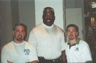 "Ed ""Too Tall"" Jones Signing - May 27, 2000"