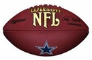 Wilson F1748 Team Logo Composite  Footballs NFL - Full Size Football