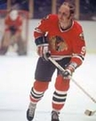 Bobby Hull - Autographed Chicago Blackhawks 8x10 Photo