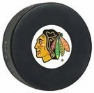 Bobby Hull - Autographed Chicago Blackhawks Puck