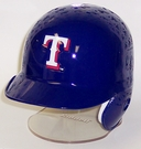Texas Rangers Major League Baseball® MLB Mini Batting Helmet