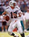 Dan Marino - Miami Dolphins <font color=red><h2>SOLD OUT</h2></font> - Autograph Signing August 11th, 2020 - Deadlline for Mail in August 5th, 2020