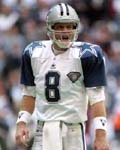Troy Aikman - Dallas Cowboys - Autograph Signing - Deadlline for Mail in April 2nd, 2021