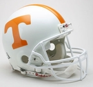 Peyton Manning - Autographed Tennessee Vols Riddell Full Size Authentic Proline Football Helmet