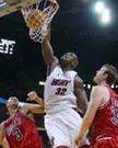 Shaquille O'Neal - Autographed Miami Heat 16x20 Photo