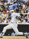 Reggie Jackson - New York Yankees - Autograph Signing August 3rd, 2019