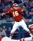Len Dawson - Autographed Kansas City Chiefs 8x10 Photo