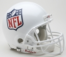 NFL Shield Riddell Authentic NFL Full Size On Field Proline Football Helmet