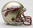 Florida State Seminoles VSR4 Riddell Mini Football Helmet