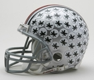 Ohio State Buckeyes VSR4 Riddell Mini Football Helmet