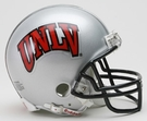 UNLV Rebels VSR4 Riddell Mini Football Helmet