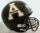 Appalachian State Mountaineers Riddell NCAA Full Size Deluxe Replica Football Helmet
