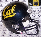 California Golden Bears CAL Riddell NCAA Full Size Deluxe Replica Football Helmet