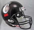 Cincinnati Bearcats Riddell NCAA Full Size Deluxe Replica Football Helmet