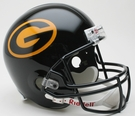 Grambling State Tigers Riddell NCAA Full Size Deluxe Replica Football Helmet
