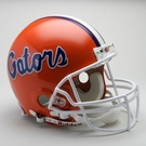 Florida Gators 1979-2008 Throwback Riddell Authentic NCAA Full Size On Field Proline Football Helmet