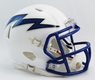 Air Force Falcons Speed Revolution Riddell Mini Football Helmet
