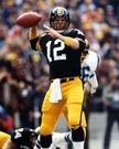 Terry Bradshaw - Autographed Pittsburgh Steelers 8x10 Photo