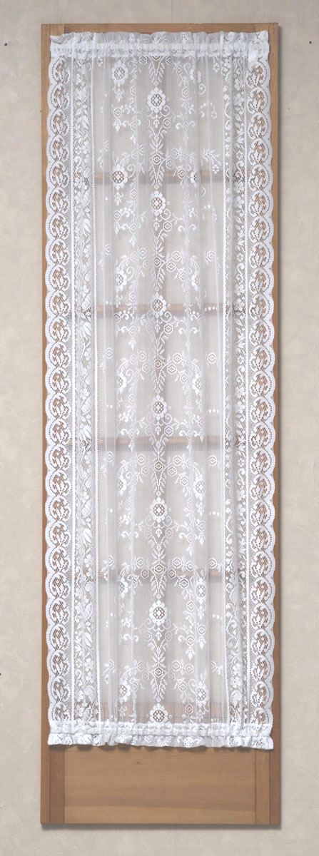 door panel curtains thecurtainshopcom - Door Panel Curtains
