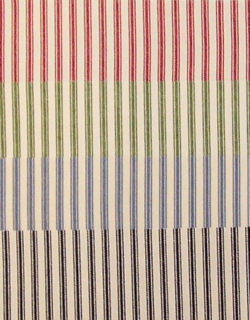 Ticking Stripe Fabric