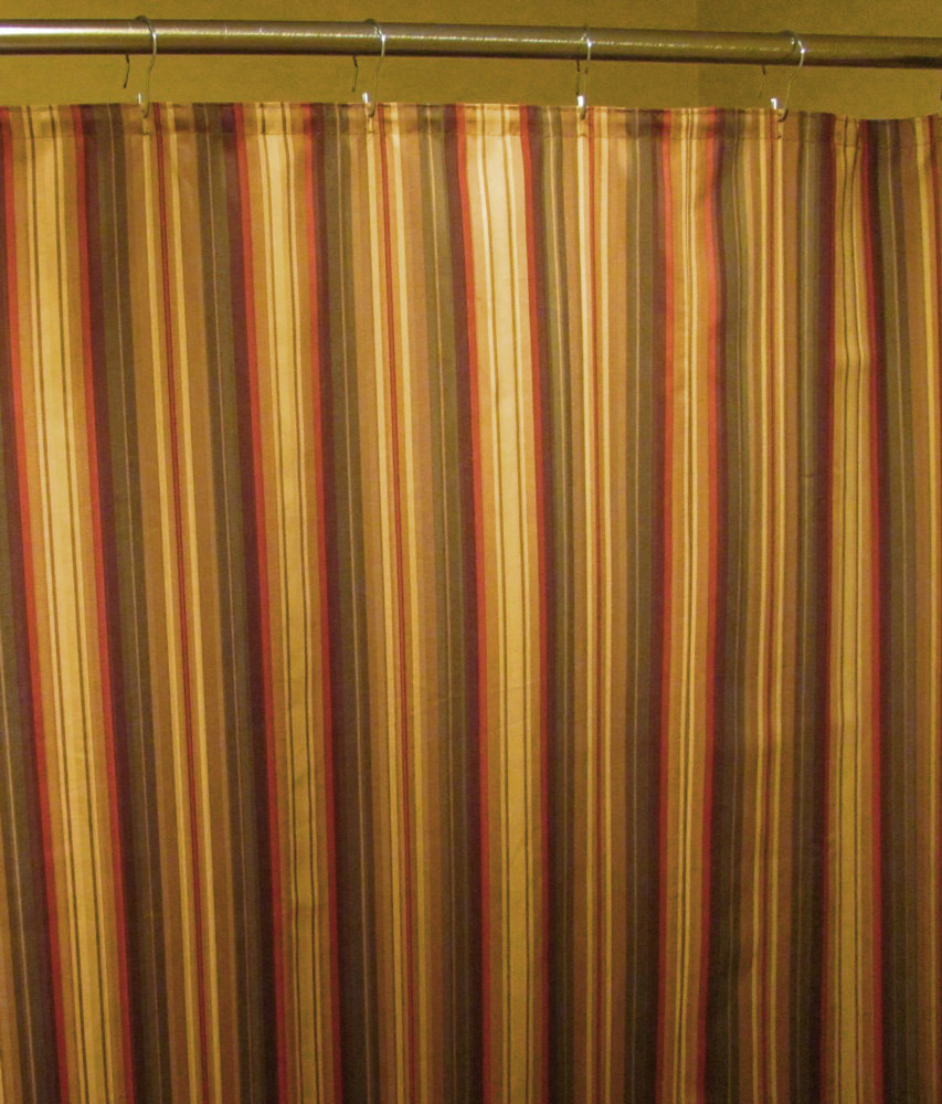 Curtains - Lace, Patterned, Floral, Striped, Solid
