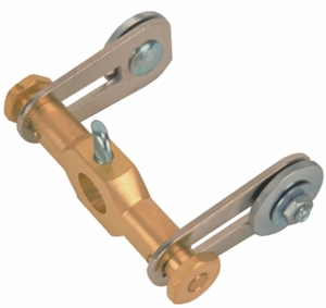 Victor 497 Roller Guide 0383-0009