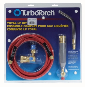 TurboTorch LP-3 Torch Kit 0386-0006
