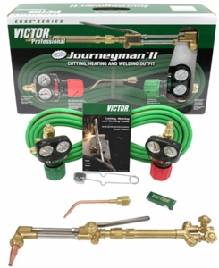 Victor Journeyman II Welding & Cutting Outfit 0384-2040