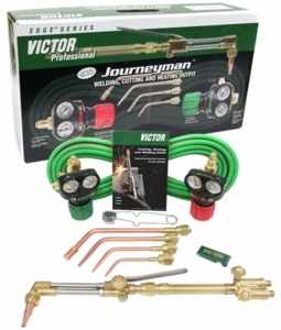Victor Journeyman Welding & Cutting Outfit 0384-2035