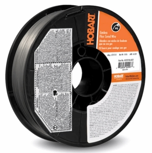 Hobart E71T-11 Gasless Welding Wire - 10# Spool H222106-R22