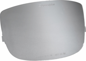 3M Speedglas High Temperature Outside Protection Plate 04-0270-04