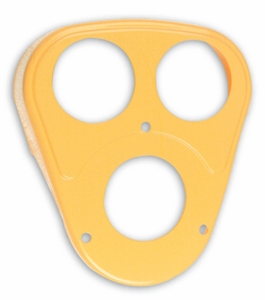 "Smith ""Hard Hat"" Gauge Guard - Heavy Duty HB190"