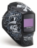 Miller Welding Helmet - Lucky's Speed Shop Digital Elite Lens 257214